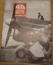 Air Training Corps Gazette 1944 October