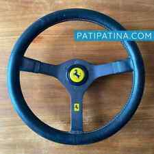 Ferrari Cavallino 308 GTS GTB / MOMO Lenkrad Volante steering wheel / 350mm