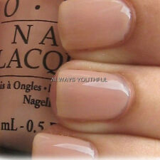 OPI NAIL POLISH Coney Island Cotton Candy L12