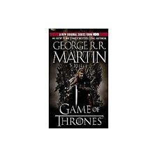 A Song of Ice and Fire Ser.: A Game of Thrones by George R. R. Martin (1997, Mass Market)