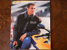 96 HONDA GENUINE CLASSIC CLOTHING NOS OEM DEALER'S CATALOG BOOK BOOKLET