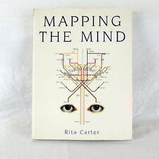 Mapeado the Mind by Rita Carter