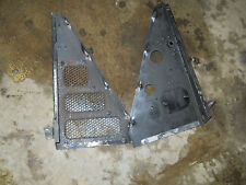 1996 Arctic Cat 580 Ext Deluxe: Left And Right Body Parts