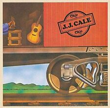 JJ Cale - Okie [CD]