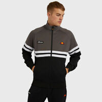 Ellesse Rimini Track Top - Grey