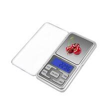 Balanças Digital De Bolso Gram Joias peso Balanças saldo Eletrônico 500g 0.01g