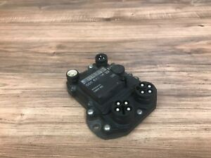 MERCEDES BENZ OEM W124 W201 190E 300E 300SE 300CE IGNITION CONTROL MODULE 4