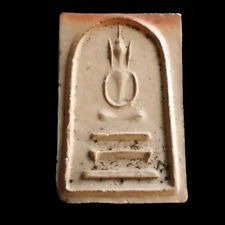 LP MUI Wat Don Rai, Phra Somdej Yuttahatthee Thai amulet buddha lucky pendant