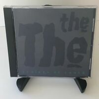 The The Jealous Of Youth Beyond Love CD Single Previously Unreleased Remix Promo