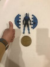 "Blue Beetle 6.5"" action figure First Appearance Infinite Crisis DC Direct"