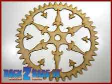 Steampunk Cogs Gears Wheel Laser Cut MDF Decorative Accessory 200mm x 3mm COG9