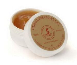 Herbal pre Shave Gel 30ml - Kräutergel - Taylor of old Bond Street England