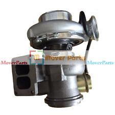 Turbo GTA4294BS Turbocharger 190-6205 219-2227 For Caterpillar Track Engine C12