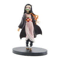 "Demon Slayer: Kimetsu no Yaiba Kamado Nezuko 5.5"" PVC Action Figure Toy US"