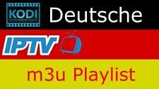 IPTV 12 Monate Allmend Arabisch,Türkisch,Deutsch,IT,FR,Europa M3u,Mag,Enigma2...