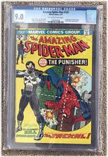 Spider-Man Mint Grade Comic Books