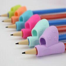 3Pcs/Set Children Pencil Holder Pen Writing Grip Posture Correction Tool