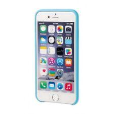 """Cover """"skin"""" Per Iphone 6/6s Azzurro"""
