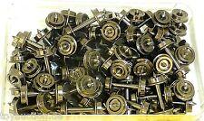 65 Achsen nicht magnetisch Spur N 1:160 Durchmesser 5,5mm Achslänge 14mm   å