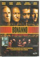 BONANNO La Storia di un Padrino Abbinamento Editoriale DVD Film ITALIANO PAL