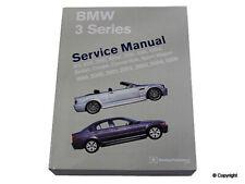 Repair Manual fits 1999-2005 BMW 325Ci,325i,325xi 330Ci,330xi 330i  WD EXPRESS