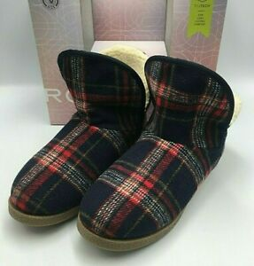 Rockport Women's Veda Slipper Boot 2 Ways Wear- Pick Size