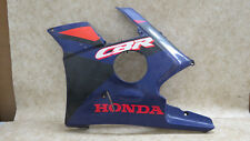 OEM Honda CBR600 F2 CBR 600 F2 Left Side Plastic Fairing Panel Used
