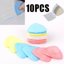 10Pcs Sewing Marking Tailors Chalks Fabric Patchwork Clothing DIY Markers
