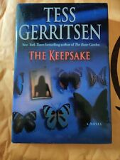 Rizzoli and Isles Ser.: The Keepsake by Tess Gerritsen (2008, Hardcover)