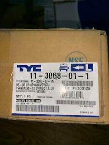 Tail Light Assembly-NSF Certified Left TYC 11-3068-01-1