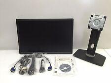 Dell UltraSharp U2412M 24-Inch Widescreen LED Monitor 1920 x 1200 w/Manuf. Warr.