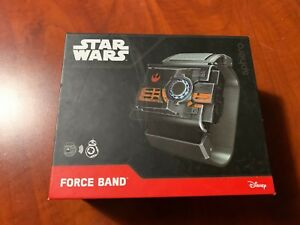 Star Wars Sphero Force Band BB-8 FACTORY SEALED