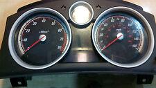 Vauxhall Astra H MK5 Speedo Reloj Cuadro De Instrumentos Marca 13225974 (3608)
