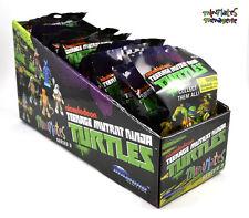 Teenage Mutant Ninja Turtles Minimates Series 3 Counter Dump Sealed Case of 18