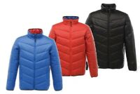 Regatta Icefall Mens Lightweight Water Repellent Padded Jacket