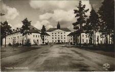 CPA AK VASTERAS Centrallasarettet SWEDEN (1140154)