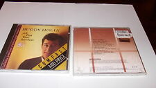Buddy Holly - For the first time anywhere Cd ..... New