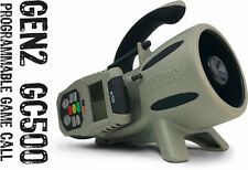 Icotec Gen2 Gc500 Programmable Game Call 200 Calls Included