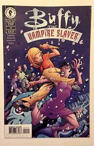 Buffy the Vampire Slayer  #19 Dark Horse Comics -In Protective Sleeve