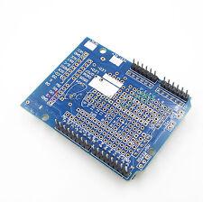 UNO R3 Prototype Prototyping Shield ProtoShield Mini Breadboard Arduino UNO