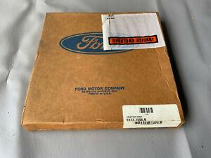 NEW  Ford Clutch Disc E6TZ-7550-B