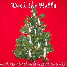 Deck the Halls - Hershey Handbell Ensemble Christmas CD Album