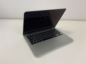 Apple MacBook Pro 13,3 Early 2013 i7 3,0 GHz 8 GB RAM 256 GB SSD #2794