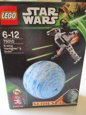 LEGO Star Wars 75010 B-Wing stellari e Endor NUOVO OVP