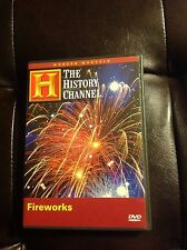 Fireworks DVD The History Channel  [1999, Color/B&W]