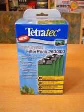 Tetra Tec Easy Crystal Filter Pack 250/300