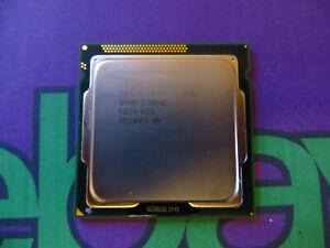 Intel Quad Core i5-2400S 2.50GHz Socket LGA1155 iMac Processor CPU SR00S