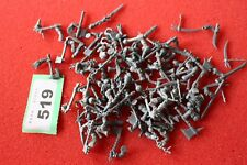 Games Workshop Warhammer Chaos Fantasy Arms Warriors Lizardmen Army Job Lot A1