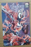 Venom #11 Mayhew TRADE DRESS Variant Carnage Marvel Comics
