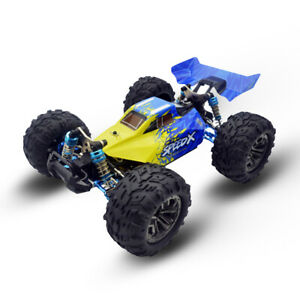 XLF F17 RTR 1/14 2.4G 4WD 70km/h Brushless Upgraded Metal Full Proportional RC